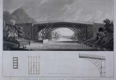 Iron Bridge Project